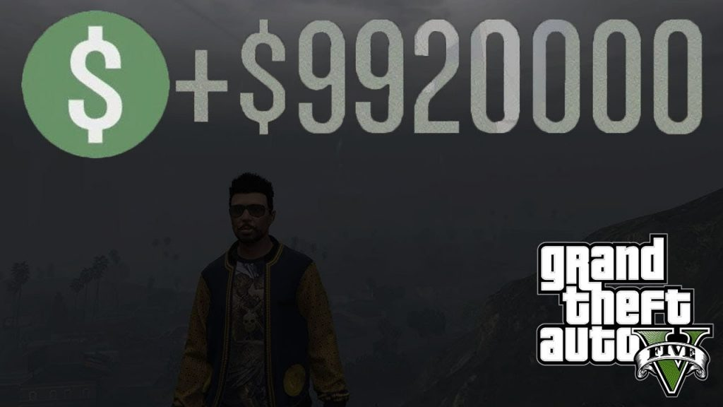what to do to get money in gta 5 online