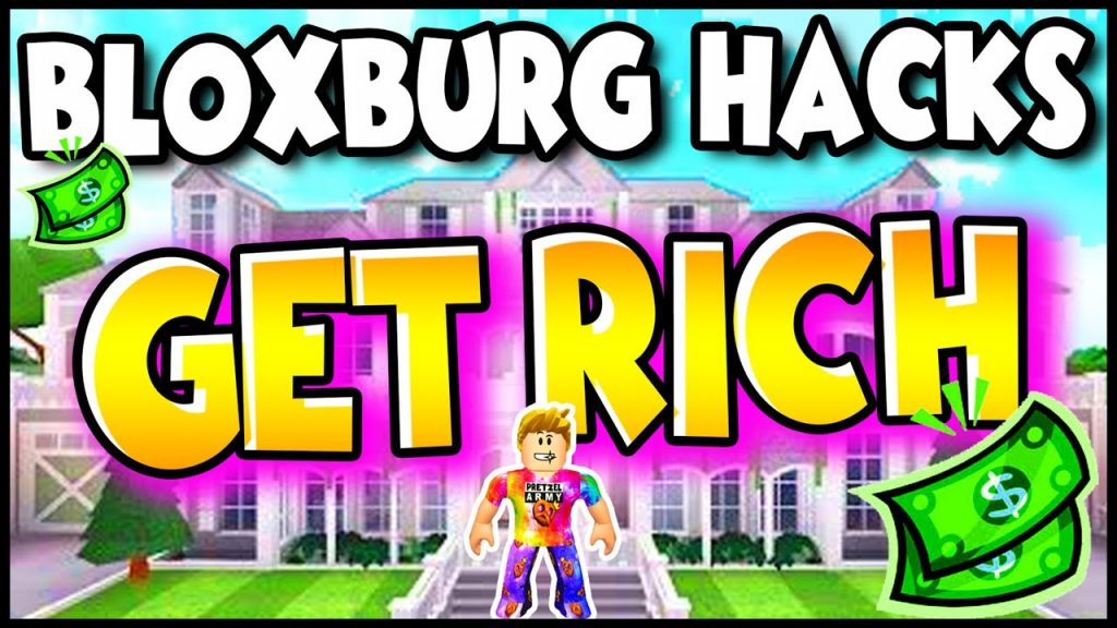 How To Get Rich And Make Money In Bloxburg Webijam